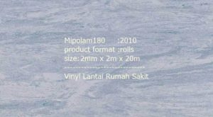 Supplier Vinyl Mipolam 180-2010
