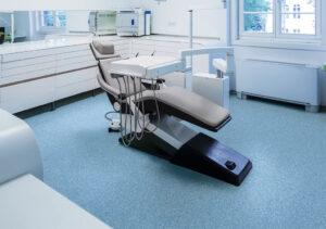 LG Medistep Origin Vinyl Rumah Sakit Bebas Phthalate