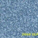 Vinyl Lantai Mipolam Ambiace - SEA BLUE 2068
