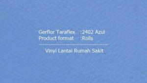 TARAFLEX-2402 Azul