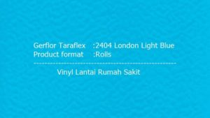 GERFLOR TARAFLEX-2404 London Light Blue