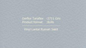 TARAFLEX-2711 Gris