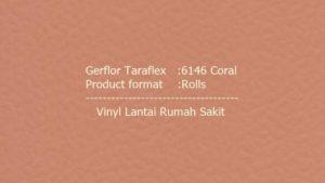 GERFLOR TARAFLEX-6146 Coral