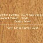 Vinyl Lantai Olahraga