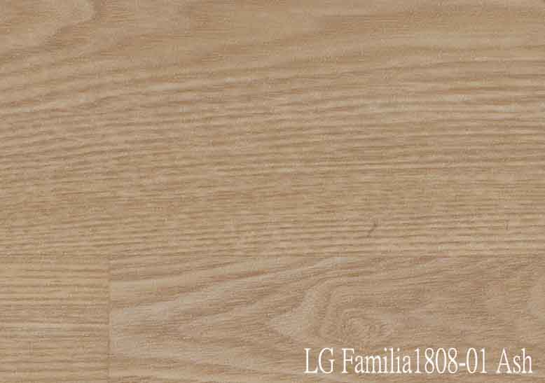 Vinyl LG Familia Ketebalan 1mm 1808 - 01 Ash