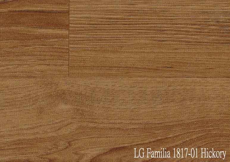 Karpet Vinyl Familia 1817-01 Hickory
