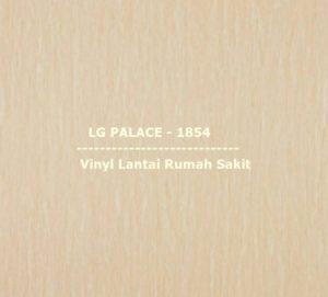 LG PALACE VINYL ROLL