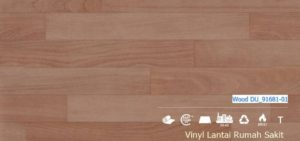 Lg Durable Wood DU-91681-01
