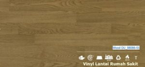 Lg Durable- Wood