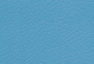 LG Leisure vinyl - Solid sky blue LES6403-01