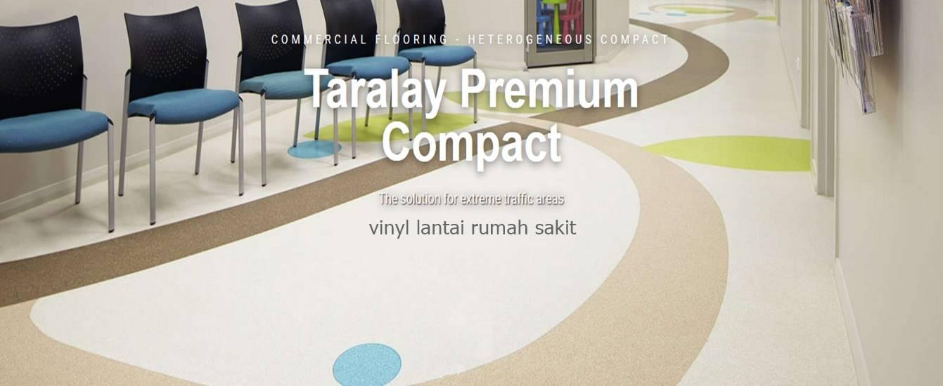 vinyl lantai rumah sakit