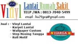 supplier dan distributor vinyl lantai jakarta indonesia