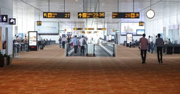 karpet bandara
