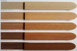 lg leisure wood